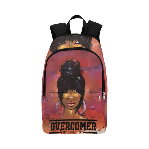 Overcomer Backpack