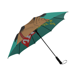 Jet Beauty Of The Week Umbrella