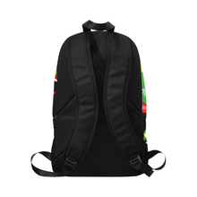 Load image into Gallery viewer, Africa Has Never Needed The World Backpack