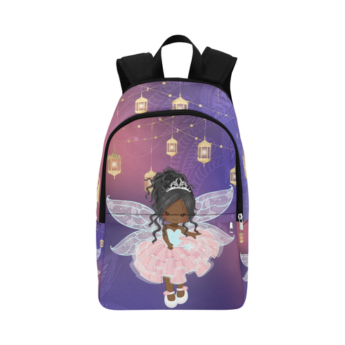 Shay The Chocolate Fairy Backpack