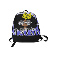 Load image into Gallery viewer, Melanin Magic Backpack