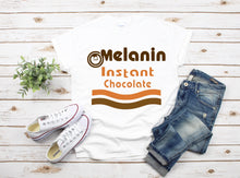 Load image into Gallery viewer, Melanin - Instant Chocolate