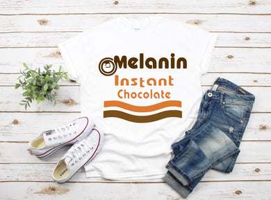Melanin - Instant Chocolate