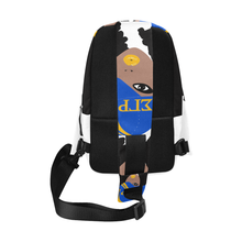 Load image into Gallery viewer, Sigma Gamma Rho Chest Bag