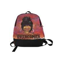 Load image into Gallery viewer, Overcomer Backpack