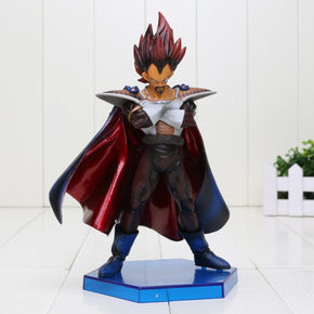 Anime Dragon Ball Z The Legend of Saiyan King Figure