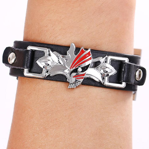 Anime Bleach Mask Bracelet