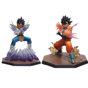 Anime Dragon Ball Z 18 cm Figures
