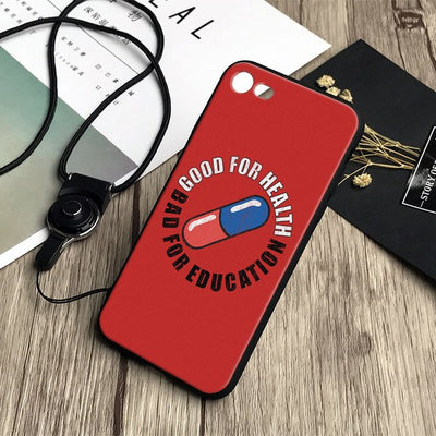 Anime Akira 1988 Film Phone Cases for iPhone