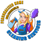 PHCS Red Deer Home Cleaning Logo