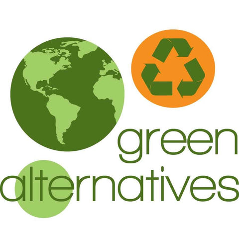Choose Green Alternatives for a Better World