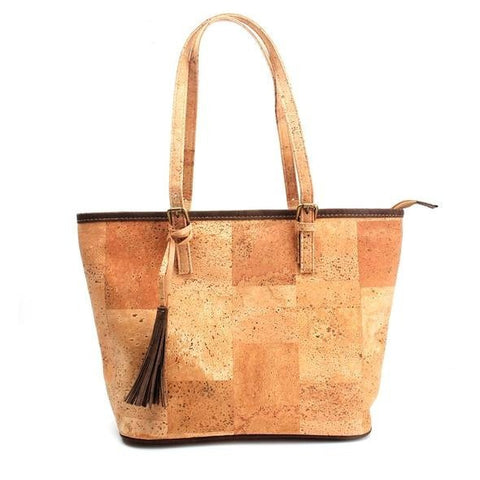 Cork Handbags Shoes Jewelry Fashion Accessories - Alemishop