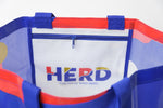 HERD tote bag 'The Breton 100' Medium