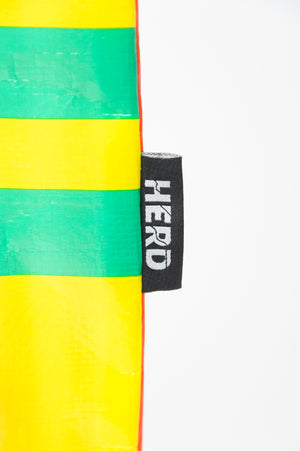 HERD tote bag 'The Memphis100' Medium