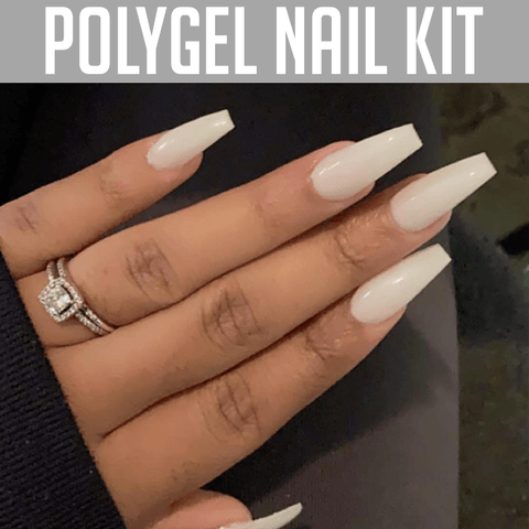 Image of PolyGel Nail Kit - MEKONGOOD.COM