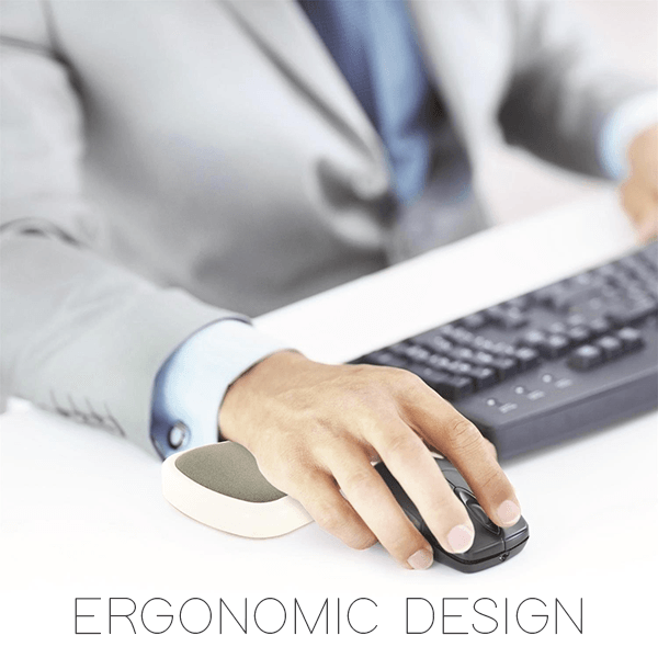 RollGo™ Scrollable Ergonomic Wrist Rest Pad - MEKONGOOD.COM