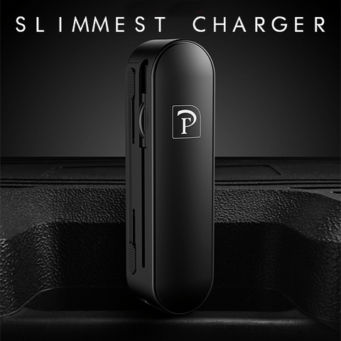 3-in-1 Swiss Knife Style Charger - MEKONGOOD.COM