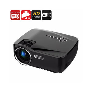 1200 Lumen Android Projector - MEKONGOOD.COM