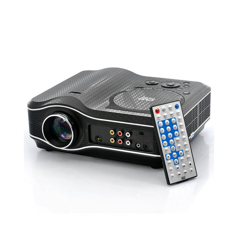 Image of 2100 Lumens DVD Projector - MEKONGOOD.COM