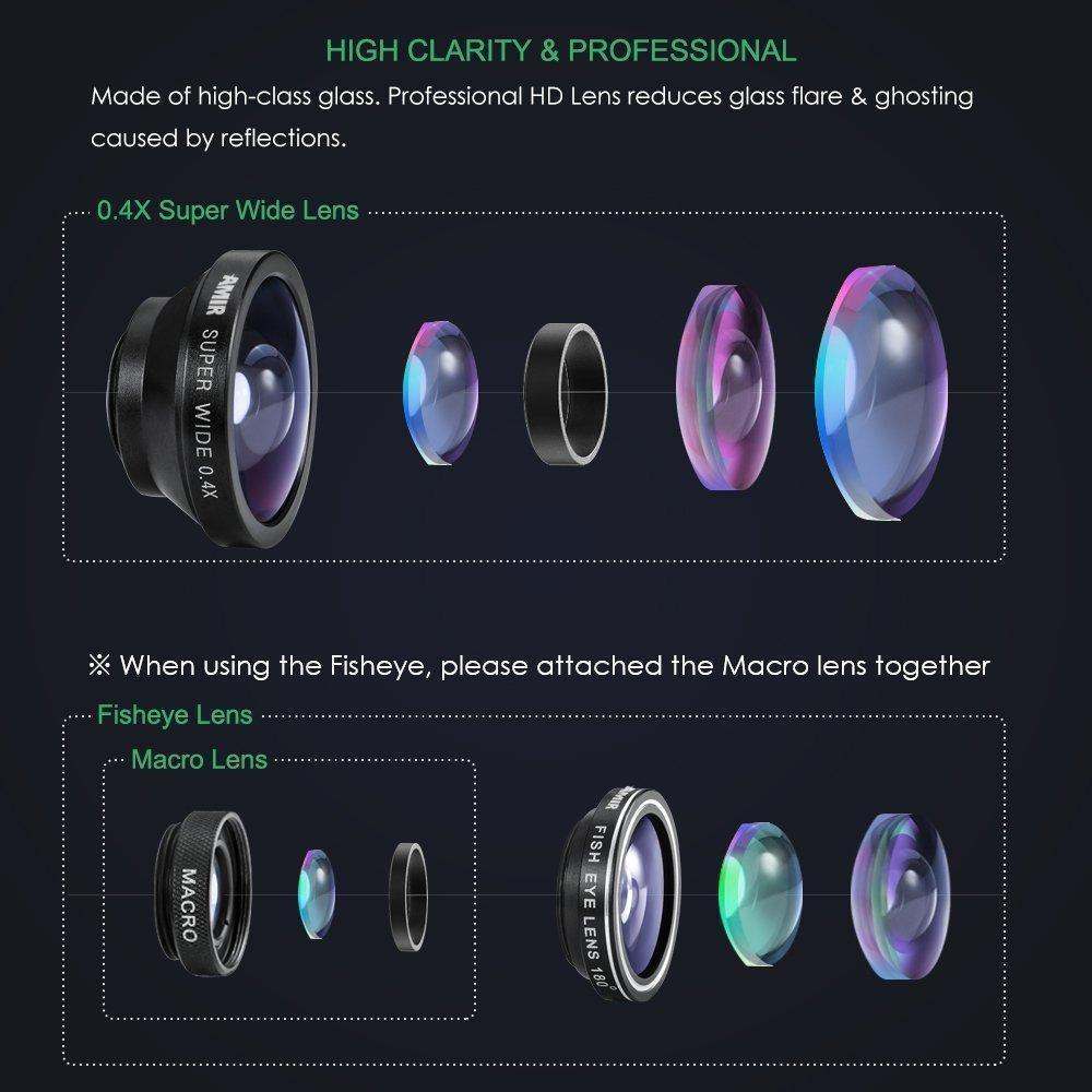 3 in 1 Phone Lens Kit - MEKONGOOD.COM