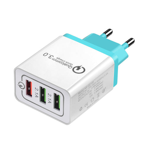 Image of USB Charger for iPhones and Androids - MEKONGOOD.COM