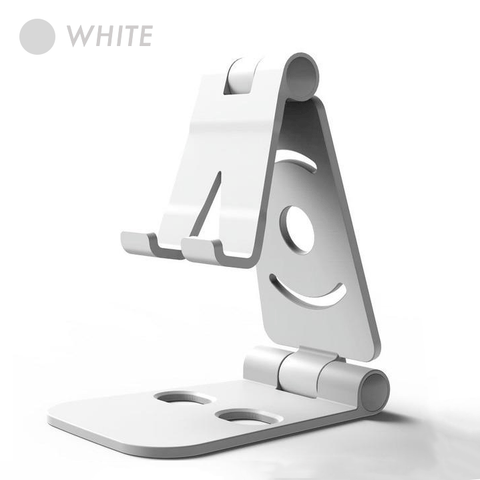 Image of Foldable Swivel Phone Stand - MEKONGOOD.COM