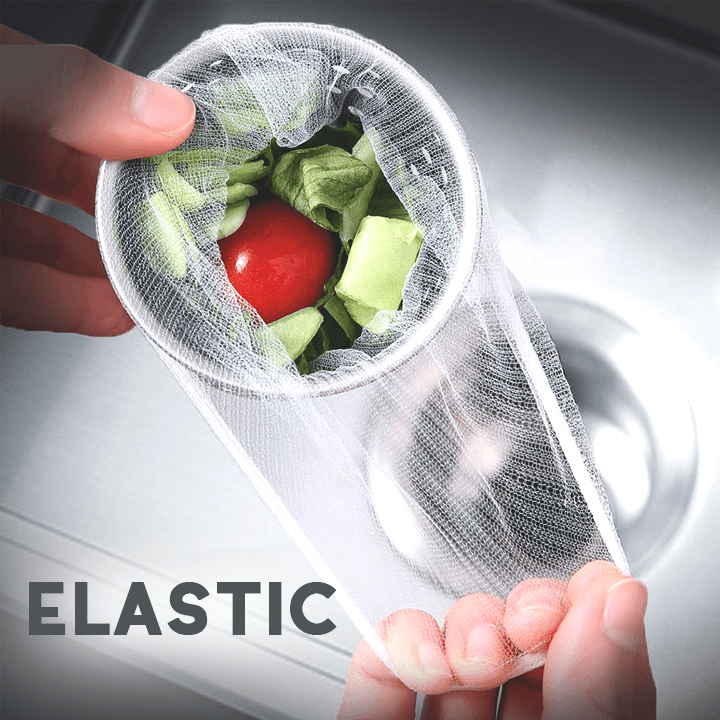 Kitchen Sink Strainer Bag (100 pcs) - MEKONGOOD.COM