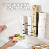 Stick-On Wall Shelf - MEKONGOOD.COM
