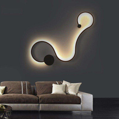 Image of Modern Lamp