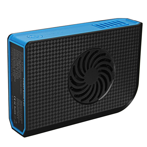 Image of Power Bank Fan - MEKONGOOD.COM