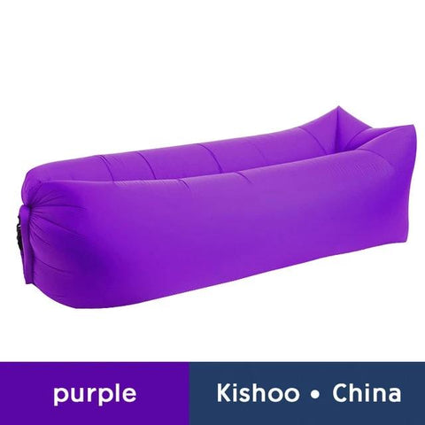 Image of Inflatable Bed