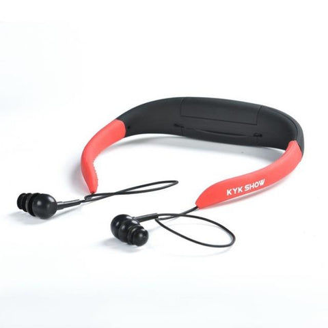 Image of Swimming Headphones