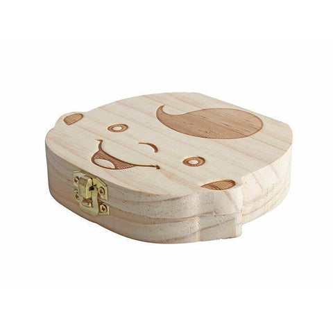 Image of Baby Tooth Box - MEKONGOOD.COM