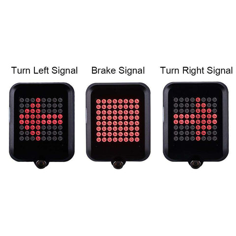 Bike Indicator - MEKONGOOD.COM