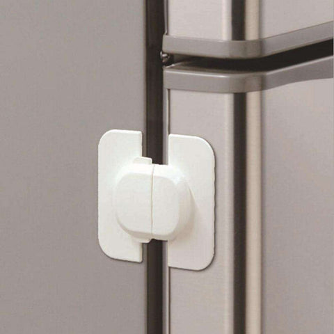 Image of Fridge Lock - MEKONGOOD.COM