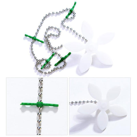 Image of Bathtub Drain Hair Catcher (2 PCS) - MEKONGOOD.COM