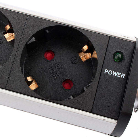 Image of Retractable Power Socket