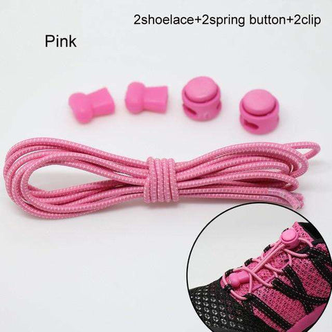 Image of Shoe Lace Lock - MEKONGOOD.COM