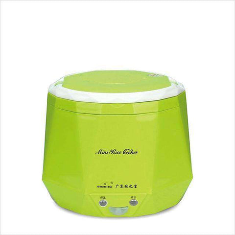Electric Rice Cooker - MEKONGOOD.COM