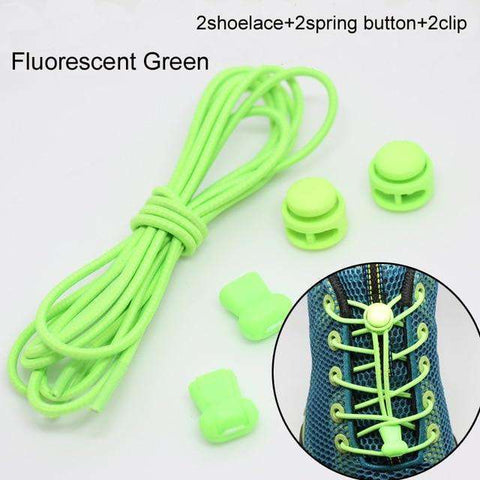 Shoe Lace Lock - MEKONGOOD.COM