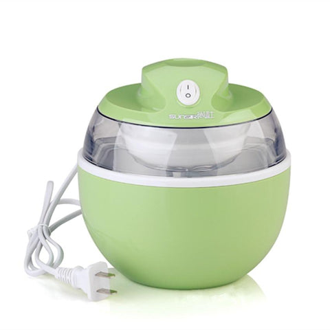 Ice Cream Maker - MEKONGOOD.COM
