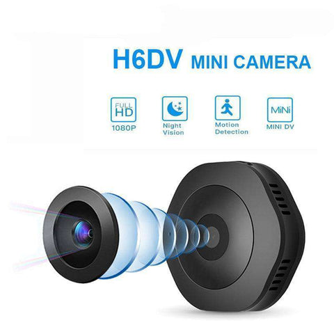 Image of Mini HD Camera - MEKONGOOD.COM