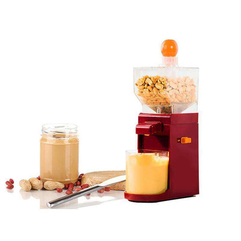 Peanut Butter Maker - MEKONGOOD.COM