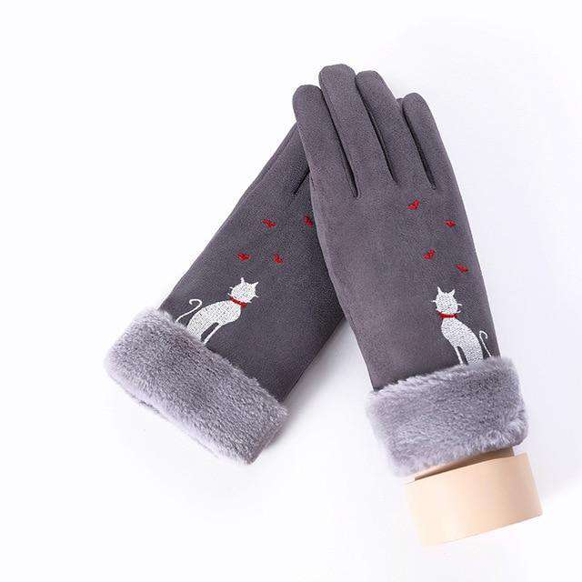 Women's Gloves For Touch Screen - MEKONGOOD.COM