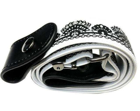 Image of Buckle-Free Elastic Belt - MEKONGOOD.COM