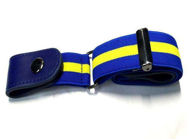 Buckle-Free Elastic Belt - MEKONGOOD.COM