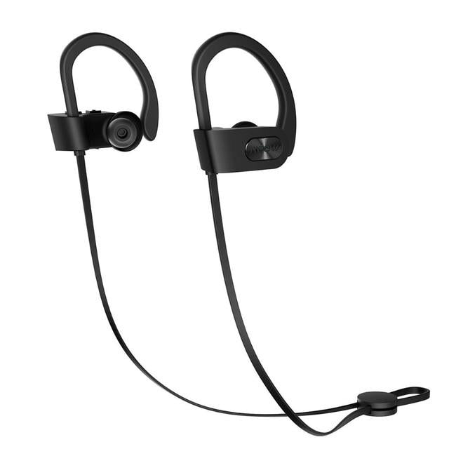 Mpow Flame Waterproof IPX7 Wireless Earphones - MEKONGOOD.COM