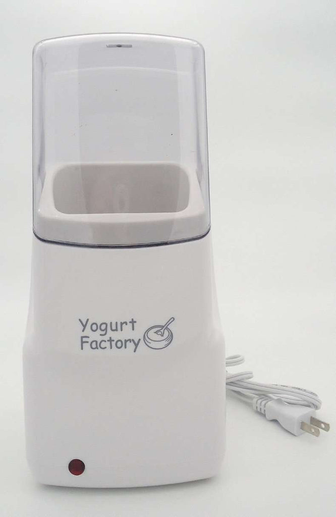 Yogurt Factory - MEKONGOOD.COM