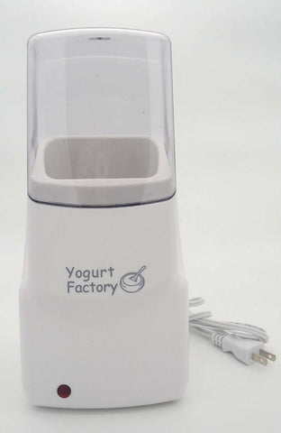 Image of Yogurt Factory - MEKONGOOD.COM