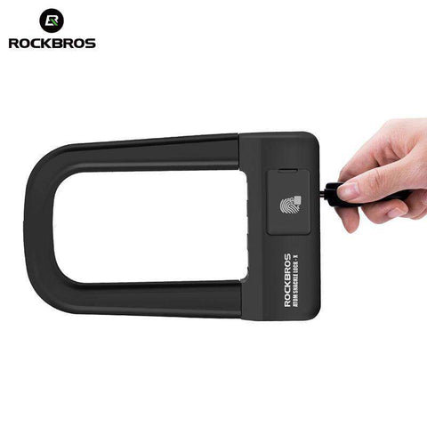 Image of Bicycle Lock - MEKONGOOD.COM